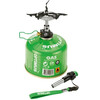 Optimus Crux Lite Gassbrenner med Piezo